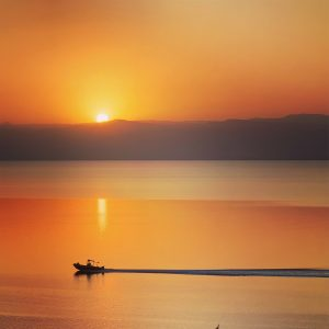 Dead Sea Resort, Jordan